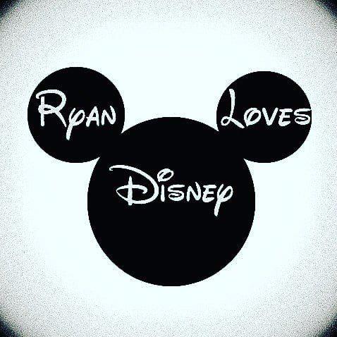 Account avatar for Ryan Loves Disney